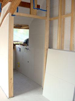 umbau dachgeschoss steinschneiders webseite. Black Bedroom Furniture Sets. Home Design Ideas