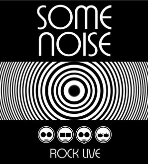 Affiche promotionnelle - Some Noise