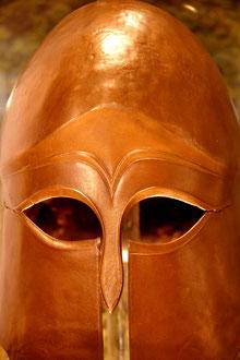 Bulgarischer Helm