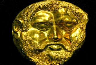 Bulgariens Goldschatz