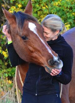 Nemona - hello-balance - mein Weg mit Pferden
