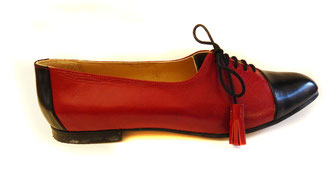 ballerina pump, bespoke shoes, made to order shoes, handmade shoes, made in rome, made in italy, hearth, hearth fashion, fashion, slow fashion, artisanal shoes, handcrafted shoes