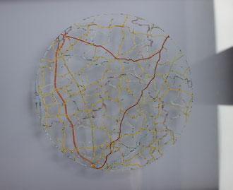 Osterholz Scharmbeck - Kartographie (2017)
