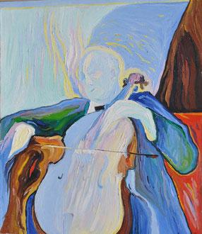 Music (M. Rostropovich)