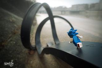 Sonic Fuzz