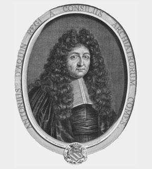 Antoine d'Aquin (Daquin)