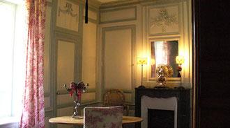 Chambre Madame - Vue 2