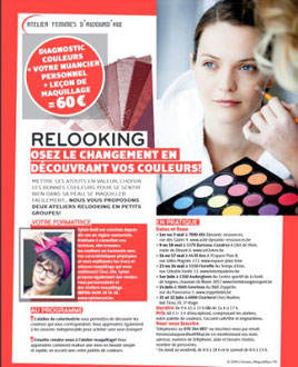 Femmes d'Aujourd'hui - Juin 2014