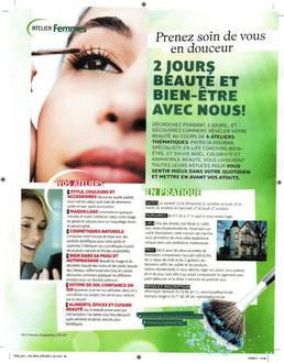 Femmes d'Aujourd'hui - Août 2011