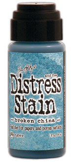 Tim Holtz Distress Stains