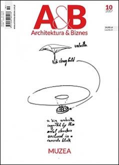 Publikacja w katalogu Architektura i Biznes