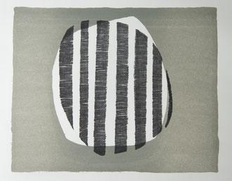 Lithographie  35x28 cm