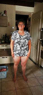 Chnuschtis Frau 78,8 Kg