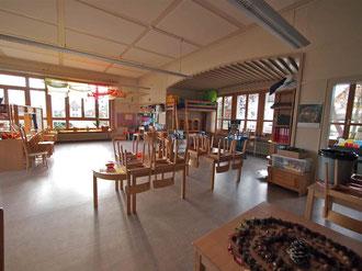Kindergarten Sonnenwinkel Romanshorn