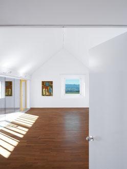 Bauernhaus Im Gupf, Stein: Tanzsaal