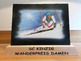 Wanderpreis SC Kinzig