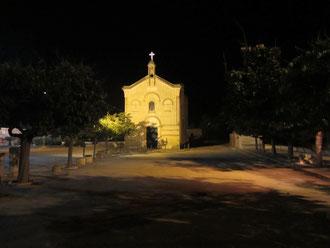 Kirche San Pietro in Bevagna