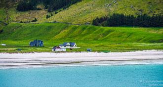 Norwegen, Sogn og Fjordane, Revjiksanden, 31.05.2017