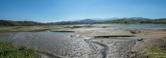 Flussbild bei San Vincente de la Barquerqa