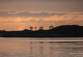 Norwegen, Mare og Romsdahl, nach dem Atlanterhavsveien, 05.06.2017