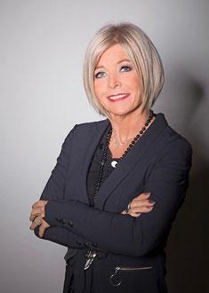 Michaela Hentschel, Friseurmeisterin