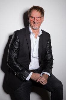 Dieter, Friseurmeister