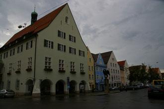 architecture bavaroise