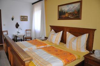 Sleepingroom - Apartment 2
