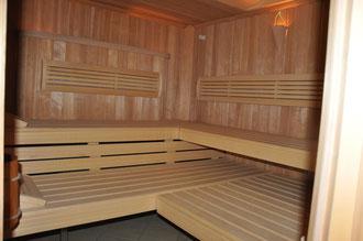 Sauna / Sanarium