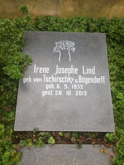 Grabmal Liegestein Grabplatte Granit