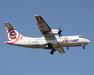 ATR 42 SP-EDE-2