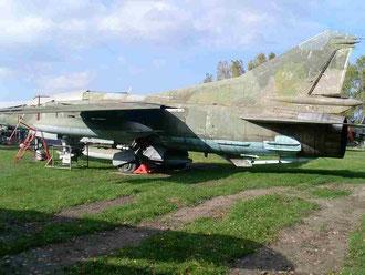 MiG23 104-3