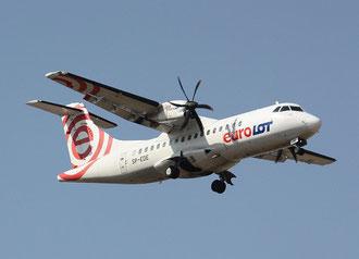 ATR 42 SP-EDE-1