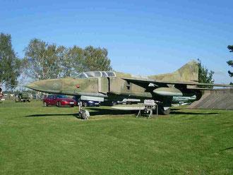 MiG23 104-2