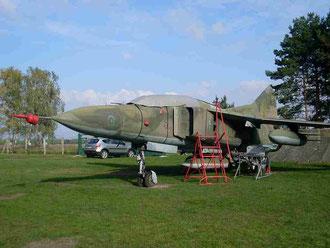 MiG23 104-4