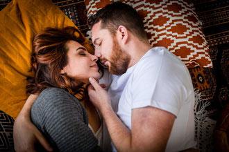 Pärchenshooting Coupleshooting