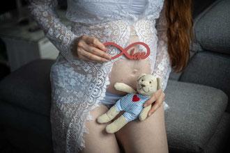Babybauch Babybauchshooting Norddeutschland