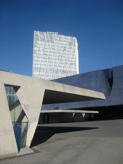 Forum Barcelona – Foto: Roser Casasùs