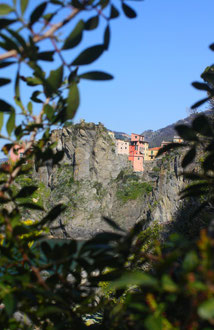 Cinque Terre, la Riviera Ligure du Levant (Voyage Italie) 23