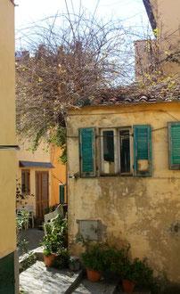 Ile d'Elbe en famille et fourgon aménagé : la douceur de vivre Toscane (Italie) 29
