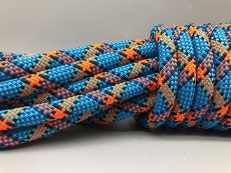 10 mm Blau/Orange