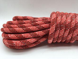 10 mm Rot / Schwarz / Weiß