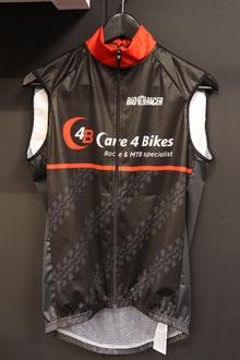 Care 4 Bikes Windstopper