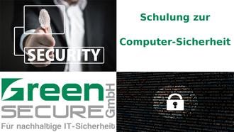 Computer-Sicherheit