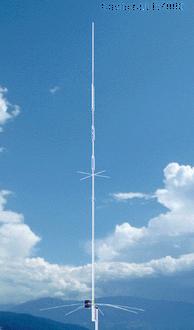 Antenna verticale Cushcraft R 7000