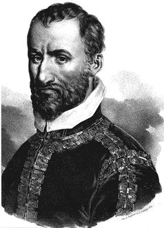 Giovanni Pierluigi da Palestrina.