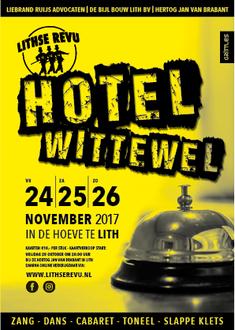 2017 - Hotel Wittewel