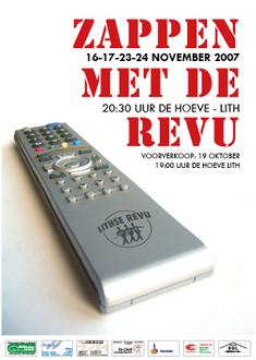 2007 - Zappen met de Revu