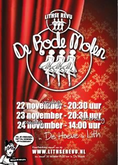 2013 - De Rode Molen