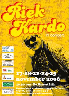 2006 - Riek Kardo